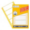 Etikete za matrične tiskalnike 88,9 x 35,7 mm