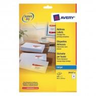 Etikete za pisma 99,1 x 33,9 mm