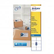 Etikete za C4 ovojnice 99,1 x 67,7 mm