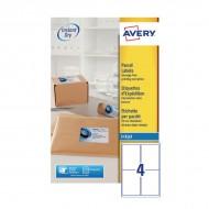Etikete za pakete 99,1 x 139 mm