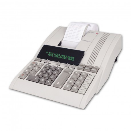 Računski stroj Olympia CPD5212