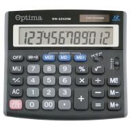 Kalkulator Optima SW-2242DM
