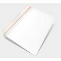 Kartonska kuverta B4 bela strip