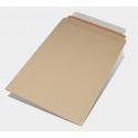Kartonske kuverte B4 EX rjava-raztegljiva