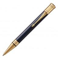 Kemični svinčnik Parker Duofold Blue Chevron