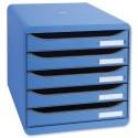 Predalniki Multiform Big Box plus s 5 predali