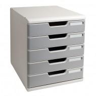 Predalnik Multiform, sistem 2, 5 predalov