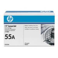 HP toner CE255A