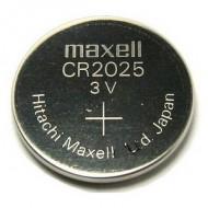 Gumbna baterija Maxell CR2025