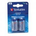 Baterije Verbatim LR14 (C)