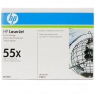 HP toner CE255X – 55X