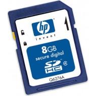 SD kartica HP 8GB