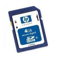 SD kartica HP 4GB