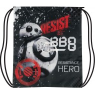 PERESNICA OVAL STAR WARS BB-8