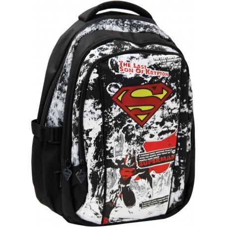 NAHRBTNIK ROUND SUPERMAN KRYPTON