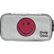 PERESNICA OVALNA1 COMPACT SMILEY SLEEPY