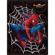 Zvezek Spiderman A5 črte