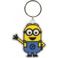 Obesek za ključe Minions Dave