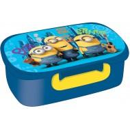 Škatla za malico Minions