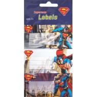 Etikete za zvezke Superman, 9/1