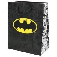 Darilna vrečka Batman, srednja