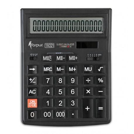 Kalkulator Forpus 11021