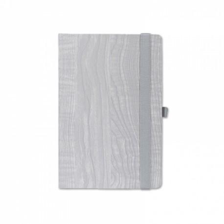 Beležka A5 Timber z elastiko
