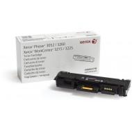 Toner Xerox Phaser 3052/3260