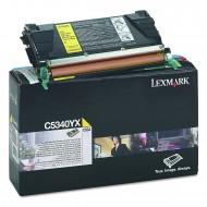 Toner Lexmark C5340YX, yellow