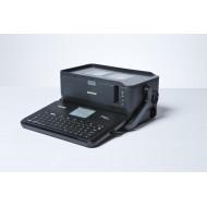 Brother PT D800W, tiskalnik nalepk