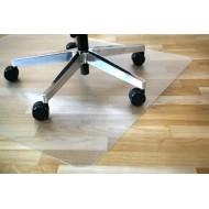 Podloga za stol 120 x 100 cm, za trda tla