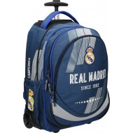 Trolley Real Madrid 3