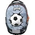Ergonomski nahrbtnik Soccer 1