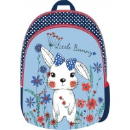Nahrbtnik Kids Big Little Bunny