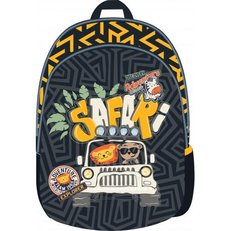 Nahrbtnik Kids Safari