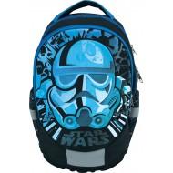 Ergonomski nahrbtnik Star Wars Blue Storm