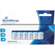 Baterije Mediarange Premium AA, 10/1