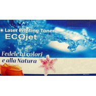 Toner Ecojet / HP C8061X