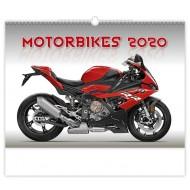 Koledar Motorji 2020