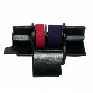 Črnilni valjček IR 40T, črno rdeč
