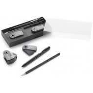Darilni set Faber-Castell Black Mix