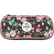Peresnica Base compact flowers, ovalna