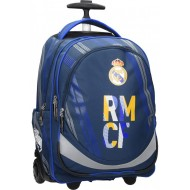 TROLLEY REAL MADRID 1