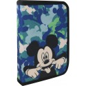 PERESNICA 1 ZIP 2 FLAPS MICKEY Stay Cool