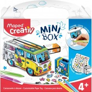 SET KREATIVNI MAPED KOMBI