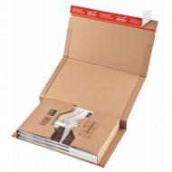 Embalaža za knjige samolepilna 217x155x do 60mm