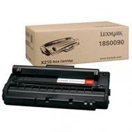 Toner Lexmark 18S0090 za Lexmark X215