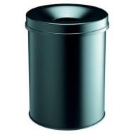 Kovinski koš za smeti 3305