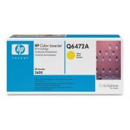 HP toner Q6472A