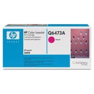 HP toner Q6473A